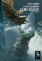 Le Cycle d'Alamänder 3 par Alexis Flamand