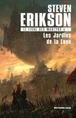 Le Livre des Martyrs T1 par Steven Erikson