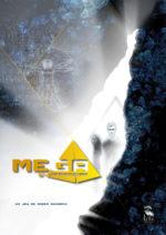 MEGA, le 5e paradigme, livre de base par Didier Guiserix