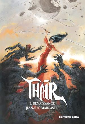 Thair - Renaissance